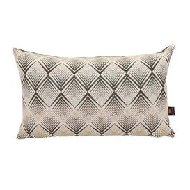 image-Ames Cushion with filling Ebern Designs