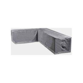 image-L-Shaped Sofa Cover