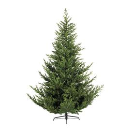 image-A by AMARA Christmas - Norway Spruce Artificial Christmas Tree - 6ft