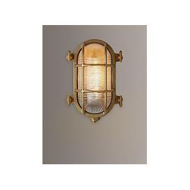 image-Nordlux Bulkhead Outdoor Wall Light