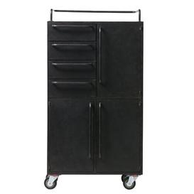 image-Beauty Office Storage Cabinet BePureHome