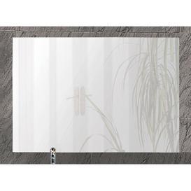 image-Chadley Free Bathroom/Vanity Mirror Metro Lane
