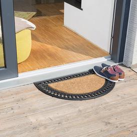 image-Bronx Doormat August Grove