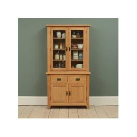 image-Oakland Small Dresser