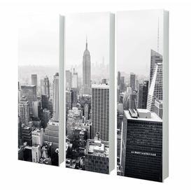 image-New York 24 Pair Shoe Storage Cabinet