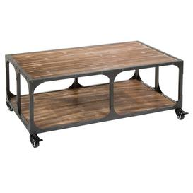 image-Mcmann Coffee Table Williston Forge