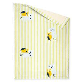 image-Cochran Children's Blanket Isabelle & Max Size: 75cm x 100cm