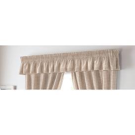 image-RosaRio Curtain Pelmet