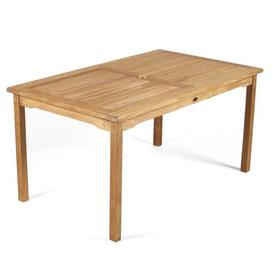image-Cheaney Teak Dining Table Sol 72 Outdoor