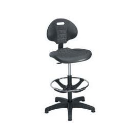 image-Enterprise Poly Draughtsman Chair