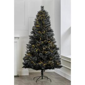 image-Black Fir Cashmere Christmas Tree