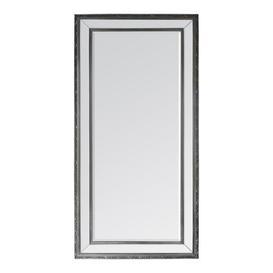 image-Marylebone Leaner Mirror Grey