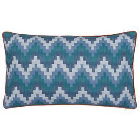 image-Everlasting Bloom Scatter Cushion V&A