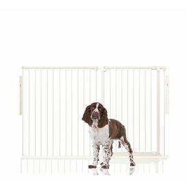 image-Child Wall Mounted Pet Gate