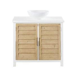 image-Spruce 2-Door Vanity Unit Esterel