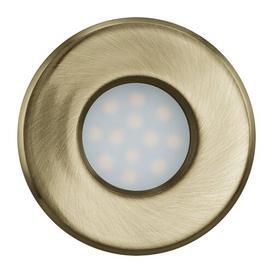 image-Recessed Lighting Kit Symple Stuff Finish: Burnished