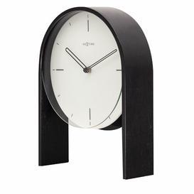 image-Noa Table Clock NeXtime Colour: White