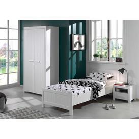 image-Eddy 3 Piece Bedroom Set Isabelle & Max