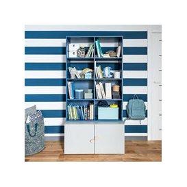 image-Vox Stige Modular Bookcase - Pine