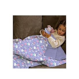 image-Peppa Pig Rest Easy Sleep Better Weighted Blanket