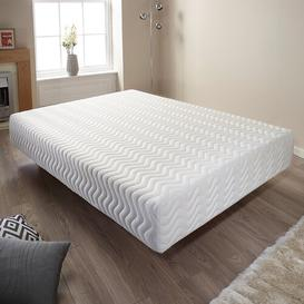 image-3-Zone Foam Mattress Wayfair Sleep Size: Small Double (4')