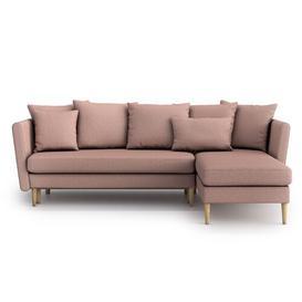 image-Agosto Universal Reversible Sleeper Corner Sofa Bed Brayden Studio