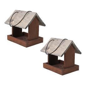 image-Nicoli Hanging Birdhouse
