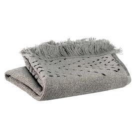 image-Abington Guest Towel Single Piece Bloomsbury Market Colour: Grey