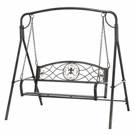 image-Allon Swing Seat with Stand Freeport Park