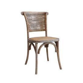 image-French Wicker Chair
