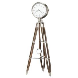 image-Chaplin IV 187cm Floor Clock Howard Miller
