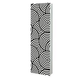 image-Multitalent 50 Motif 350 Strips 8 Pair Shoe Storage Cabinet Ebern Designs