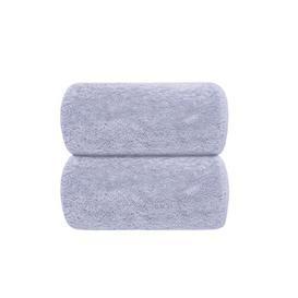 image-Egoist Guest Towel Single Symple Stuff Colour: Baby Blue