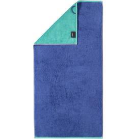 image-Bath Towel Caw├╢ Colour: Blue/Green