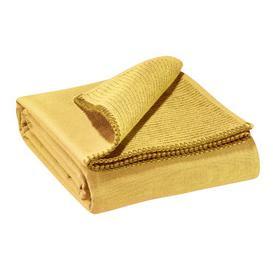 image-Fenstanton Bath Towel Ebern Designs Colour: Curry