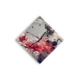 image-Sotomayor Silent Wall Clock Brayden Studio Size: 42cm H x 42cm W x 0.4cm D