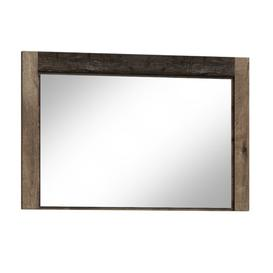 image-Mariko Dresser Mirror Metro Lane Finish: Light oak