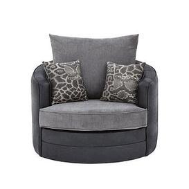 image-Hilton Swivel Chair