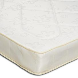 image-Napolitano Duchess Pocket Sprung Mattress Symple Stuff Size: Double (4'6)