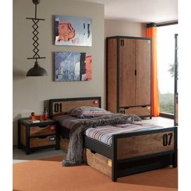 image-Bright 3 Piece Bedroom Set Isabelle & Max