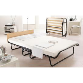 image-Jay-Be Jubilee Folding Bed with Memory e-Fibre Mattress, Small Double