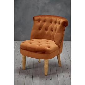 image-Charlotte Beige Occasional Chair