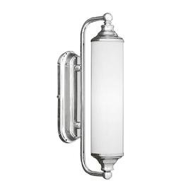 image-W157/363/IP44 Chrome Bathroom Wall Light