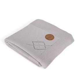 image-Baby Blanket Ceba Baby Colour: Grey