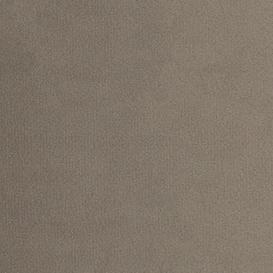 image-Esssentials Coilsprung Divan Bed Myer Adams Storage Type: 4 Drawers, Colour: Silver Plush Velvet, Size: Double (4'6)