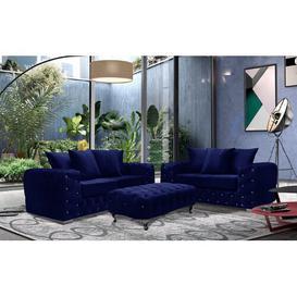 image-Pham 3 Piece Sofa Set