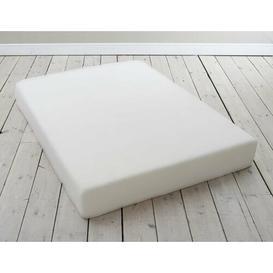 image-Toms Pillow-Top Memory Foam Mattress Symple Stuff Size: Double (4'6)