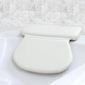 image-Luxury Bath Pillow - M&w
