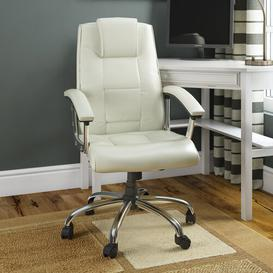 image-High-Back Executive Chair Symple Stuff