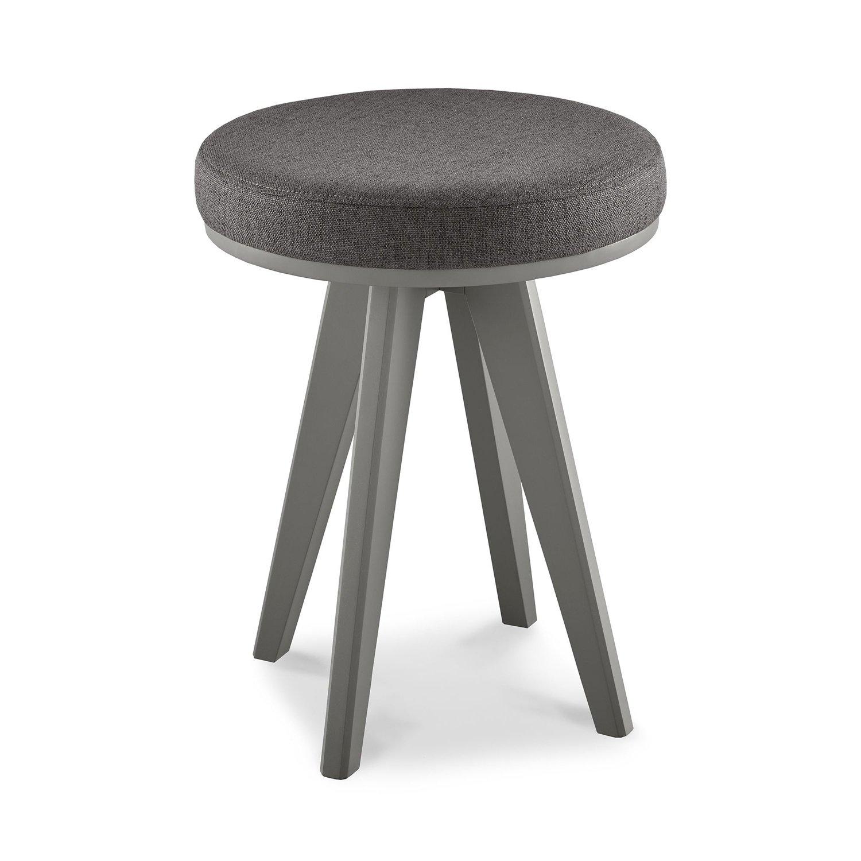 image-Bentley Designs Brunel Furniture Dressing Table Stool